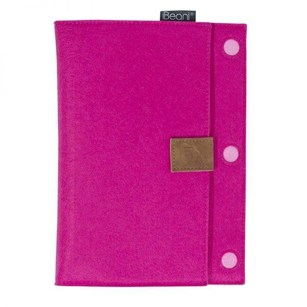 ibeani tablet sleeve pink