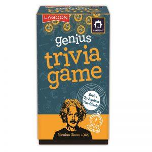 Genius-trivia-game