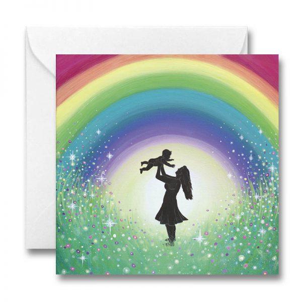 FA- Rainbow Baby