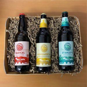 Kirkby Lonsdale Brewery hamper