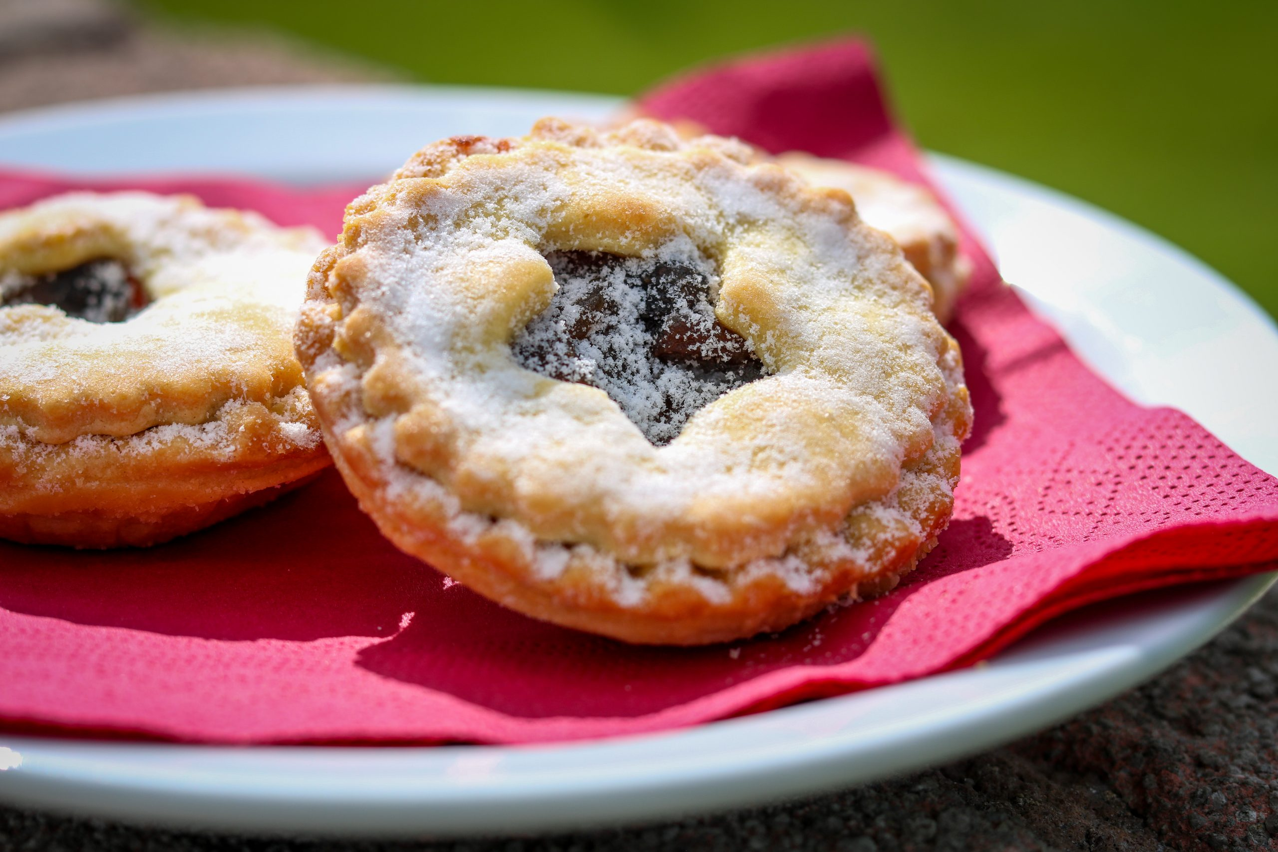 Country Harvest Mince pie