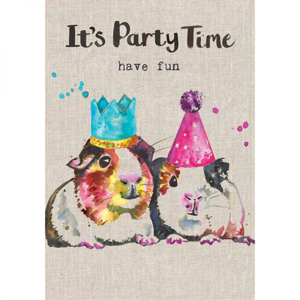 Party-time-SA-64