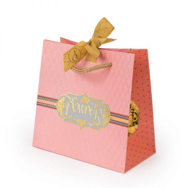 Powder-gift-bag