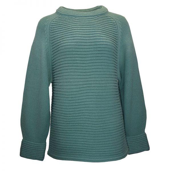Soft-Moss-pullover