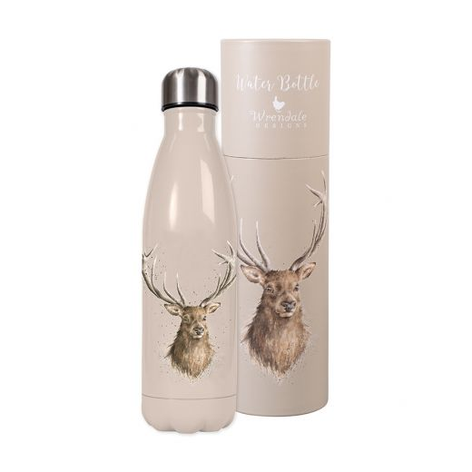 WB006_stag water bottle