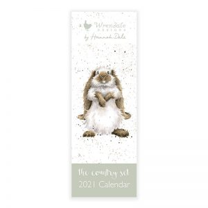 Wrendale-slimline-2021-calendar-cover-CAL024