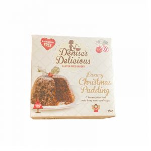 denises-delicious-christmas-pudding