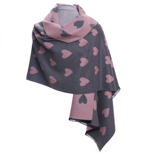 heart-scarf-pink