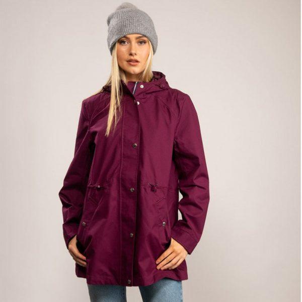 joules-plum-coat