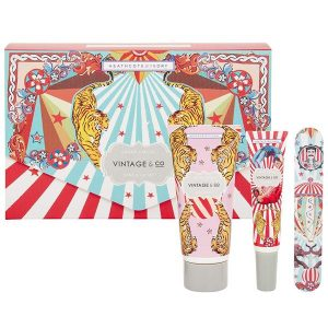 manicure set circus vintage & co