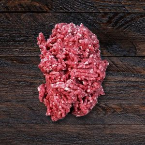mince-beef
